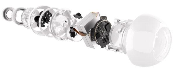 Fonctionnement robinet thermostatique radiateur Zwave, Comment ça marche ?