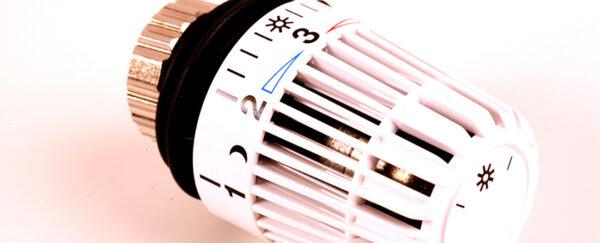 Les vannes thermostatiques